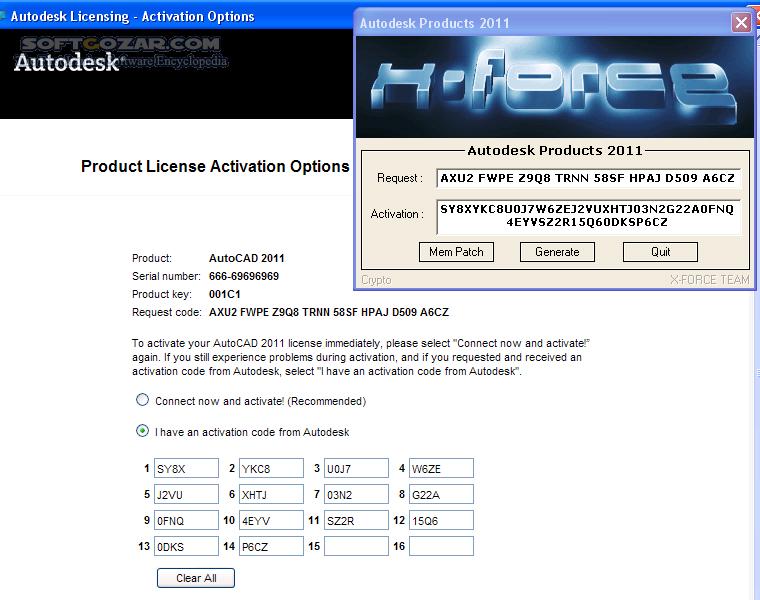 AutoCAD 2007 SP2 2011 SP2 x86 x64 Portable 2010 تصاویر نرم افزار  - سافت گذر