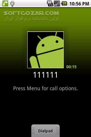 Auto Call Recorder Pro 7 1 1 for Android تصاویر نرم افزار  - سافت گذر
