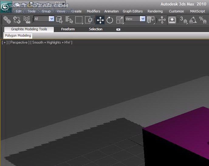 Autodesk 3ds Max 2013 Product Update 6 x86 x64 تصاویر نرم افزار  - سافت گذر