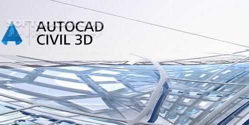 Autodesk AutoCAD Civil 3D 2016 SP1 x64 تصاویر نرم افزار  - سافت گذر