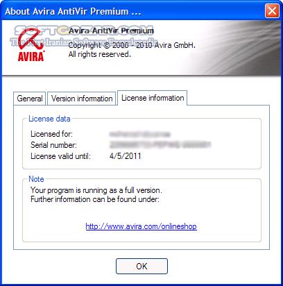Avira Antivirus Pro Free 2017 v15 0 36 211 Mac تصاویر نرم افزار  - سافت گذر