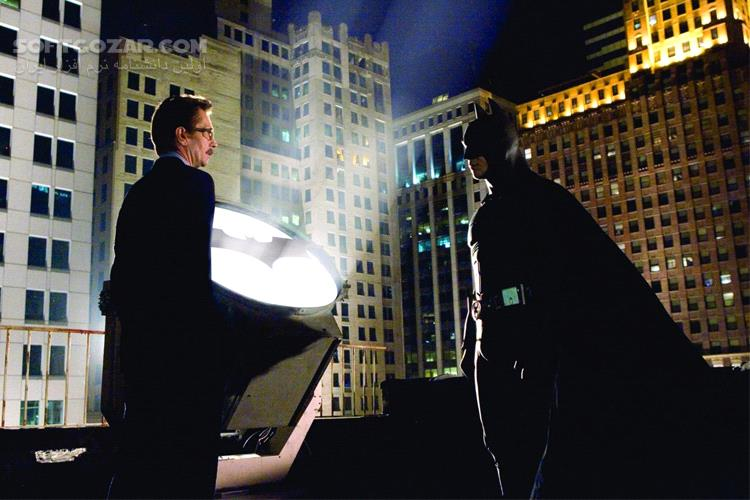 Batman Begins تصاویر نرم افزار  - سافت گذر