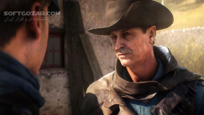 Battlefield 1 تصاویر نرم افزار  - سافت گذر