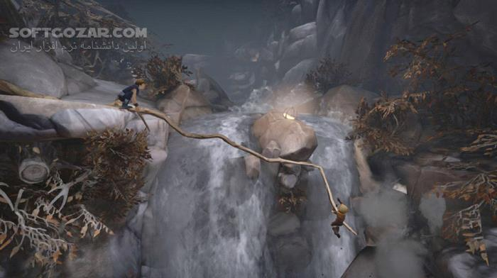 Brothers A Tale of Two Sons تصاویر نرم افزار  - سافت گذر