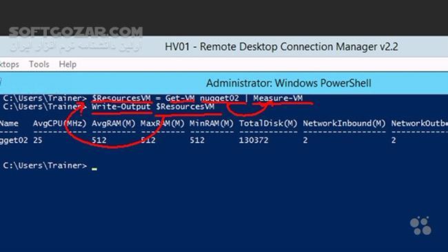 CBT Nuggets Microsoft Windows Server 2012 70 417 with R2 Updates تصاویر نرم افزار  - سافت گذر