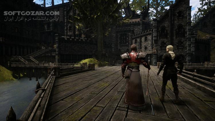 Citadel Forged with Fire Update تصاویر نرم افزار  - سافت گذر