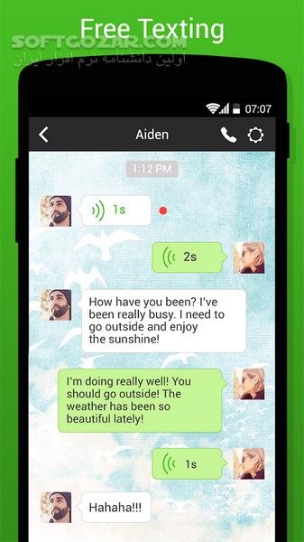 Coco 7 5 7 for Android 2 2 تصاویر نرم افزار  - سافت گذر