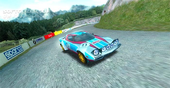 Colin McRae Rally Remastered تصاویر نرم افزار  - سافت گذر