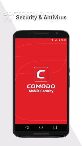 Comodo Mobile Security 3 5 3503 for Android 2 2 تصاویر نرم افزار  - سافت گذر