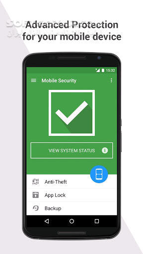 Comodo Mobile Security 3 5 3503 for Android 2 2 تصاویر نرم افزار  - سافت گذر