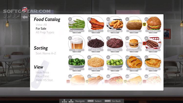Cook, Serve, Delicious 2 Barista Updates تصاویر نرم افزار  - سافت گذر