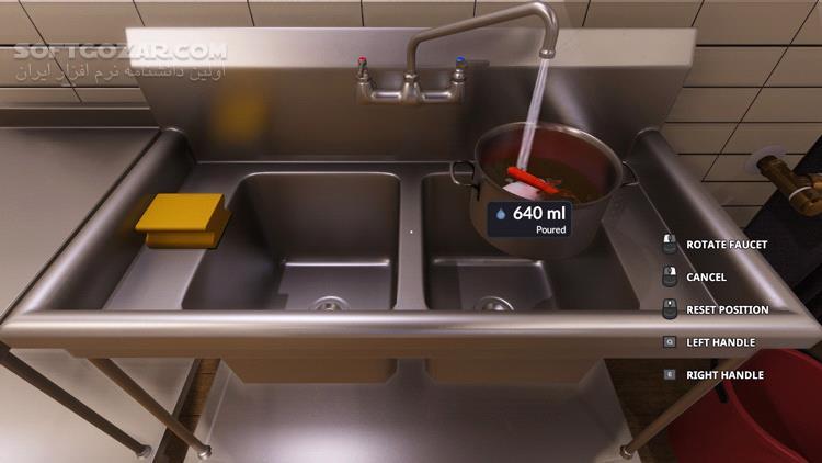 Cooking Simulator Updates تصاویر نرم افزار  - سافت گذر