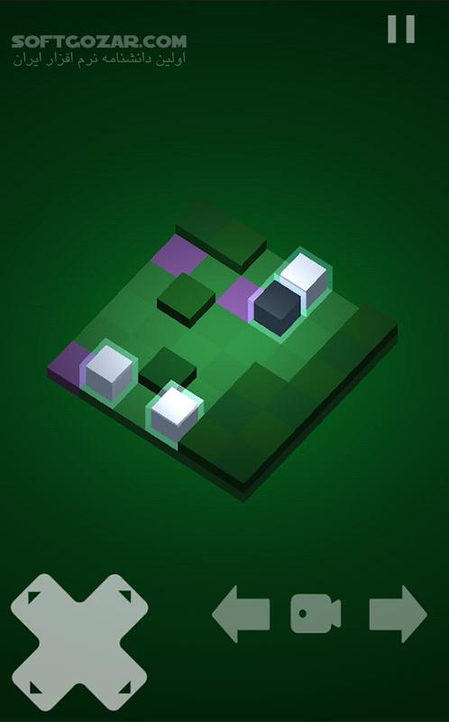 Cube Trick 1 6 for Android 2 3 تصاویر نرم افزار  - سافت گذر