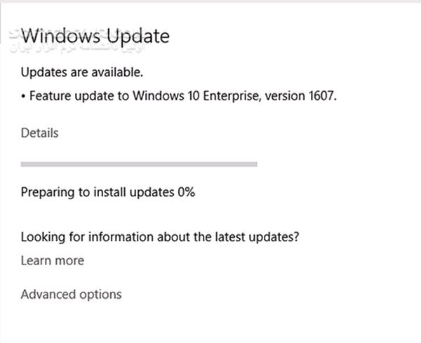 Cumulative Update Windows 10 1909 Build 18363 535 KB4530684 All Version تصاویر نرم افزار  - سافت گذر