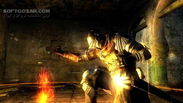 Dark Souls Prepare to Die Edition تصاویر نرم افزار  - سافت گذر