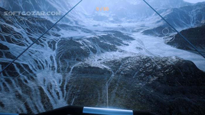 Deltaplan Simulator تصاویر نرم افزار  - سافت گذر