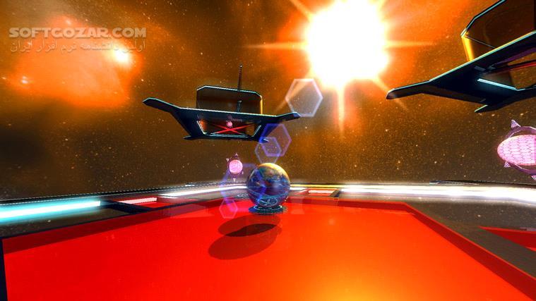 Dexterity Ball 3D تصاویر نرم افزار  - سافت گذر