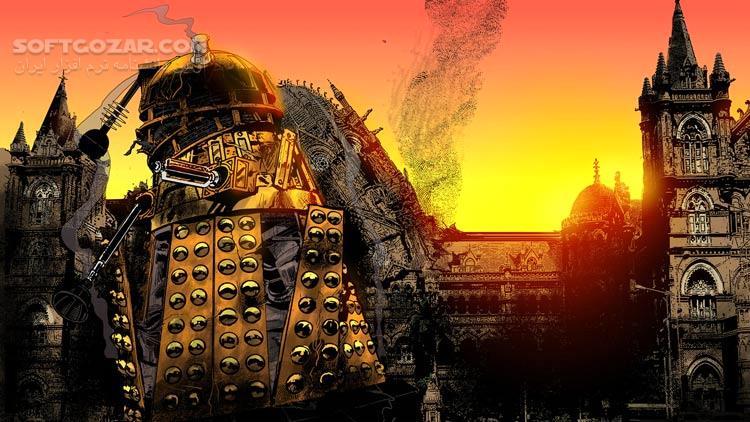Doctor Who Infinity The Lady of the Lake DLC تصاویر نرم افزار  - سافت گذر