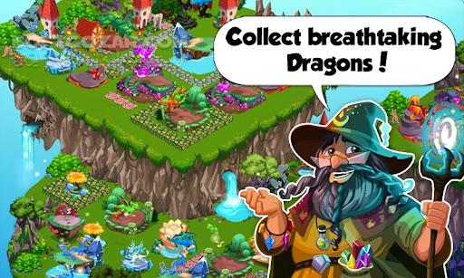 Dragon Story 2 5 0 3 for Android تصاویر نرم افزار  - سافت گذر