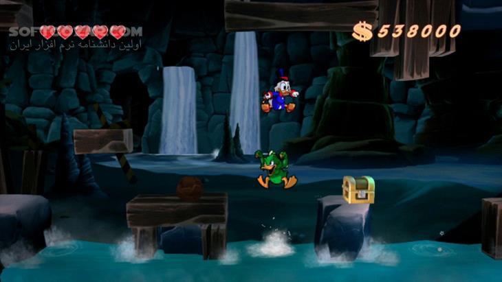 DuckTales Remastered Update 4