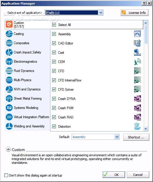 ESI ProCAST v2019 0 Suite 2018 0 تصاویر نرم افزار  - سافت گذر