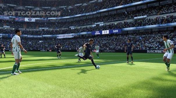 FIFA 19 for Xbox 360 and PS3 تصاویر نرم افزار  - سافت گذر