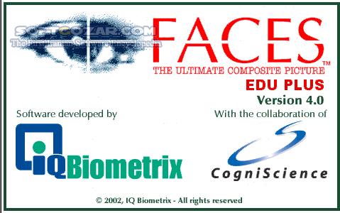 Faces 4 0 تصاویر نرم افزار  - سافت گذر
