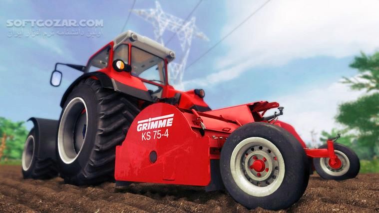 Farm Expert 2016 تصاویر نرم افزار  - سافت گذر