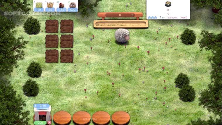 Farm Fables Strategy Enhanced v1 0 تصاویر نرم افزار  - سافت گذر