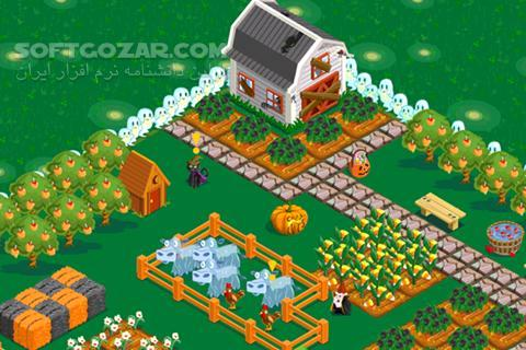Farm Story 1 9 6 for Android تصاویر نرم افزار  - سافت گذر