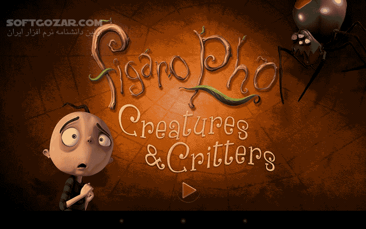 Figaro Pho Creatures Critters 8 for Android تصاویر نرم افزار  - سافت گذر