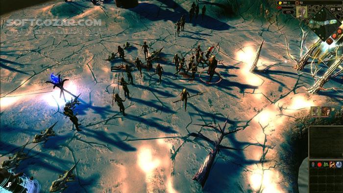 Frozen Hearth Gold تصاویر نرم افزار  - سافت گذر
