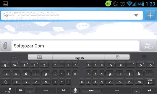 GO Keyboard 2017 Prime 3 52 Pro 1 58 Plugin for Android تصاویر نرم افزار  - سافت گذر