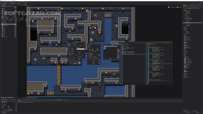 GameMaker Studio Ultimate 2 3 0 529 تصاویر نرم افزار  - سافت گذر