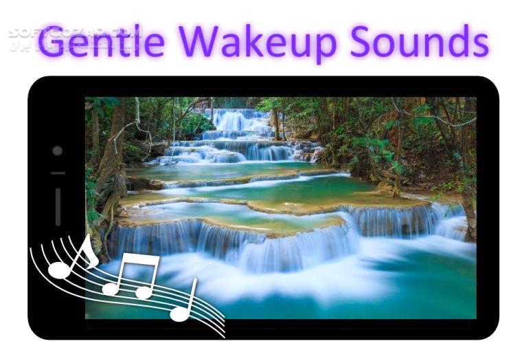 Gentle Wakeup Pro Alarm Clock PRO 3 8 7 For Android 4 12 9 4 تصاویر نرم افزار  - سافت گذر