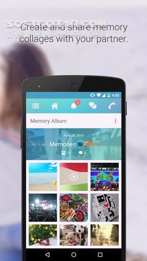 Google Duo 47 0 231320830 for Android 4 1 تصاویر نرم افزار  - سافت گذر