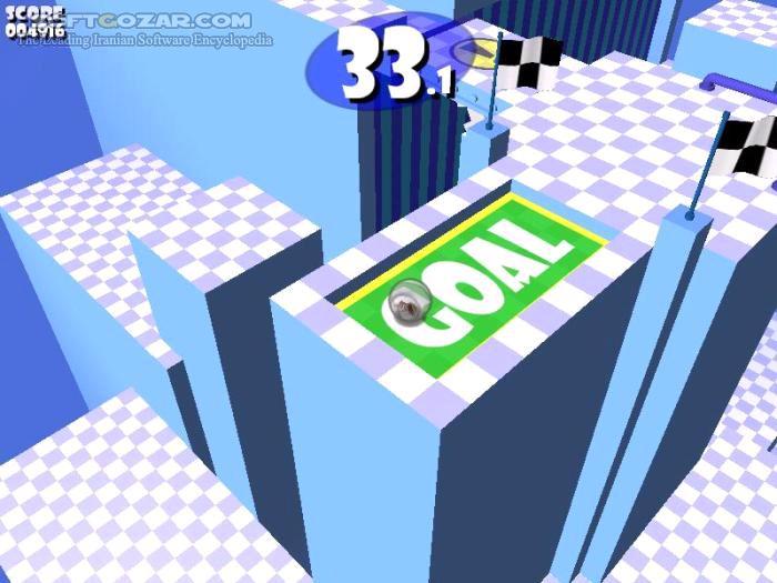 Hamsterball 3 6 تصاویر نرم افزار  - سافت گذر