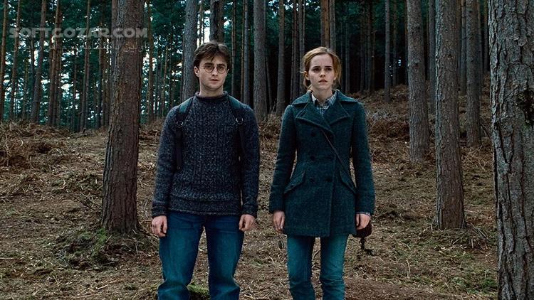 Harry Potter and the Deathly Hallows – Part 1 تصاویر نرم افزار  - سافت گذر