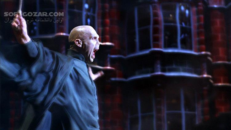 Harry Potter and the Order of the Phoenix تصاویر نرم افزار  - سافت گذر