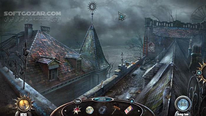 Haunted Hotel 13 The Thirteenth Collectors Edition تصاویر نرم افزار  - سافت گذر