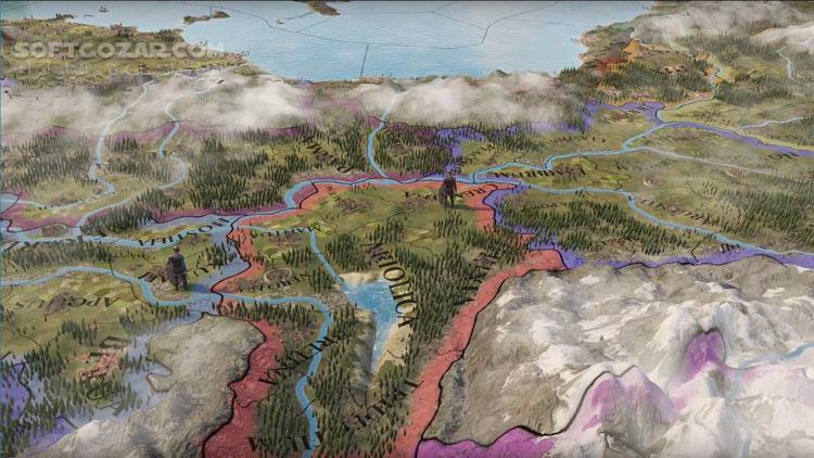 Imperator Rome Updates تصاویر نرم افزار  - سافت گذر