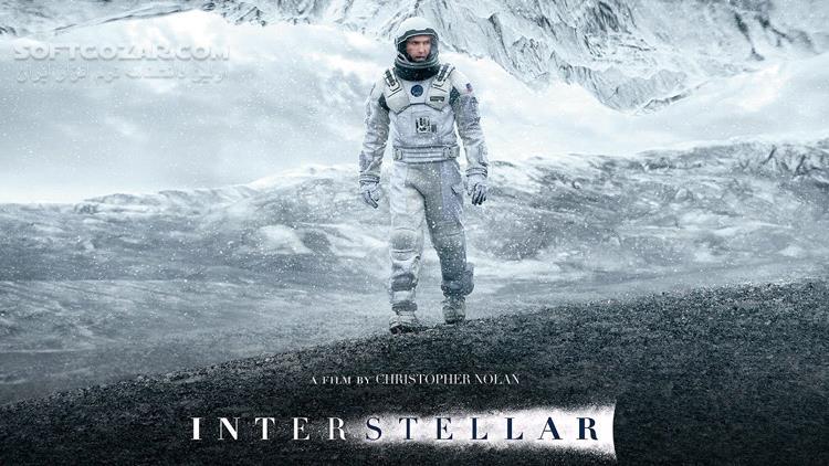Interstellar Original Motion Picture Soundtrack by Hans Zimmer Deluxe Version تصاویر نرم افزار  - سافت گذر