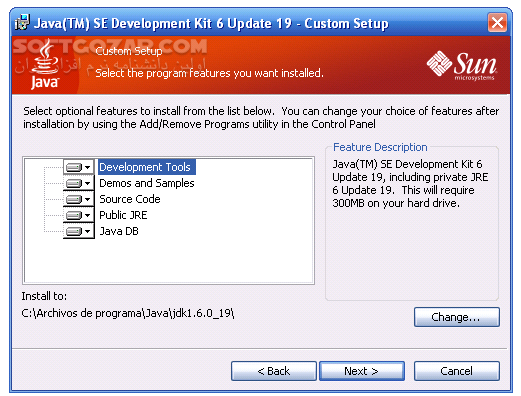 Java SE Development Kit (JDK) 11 0 2 10 0 1 9 0 1 8 Update 144 7