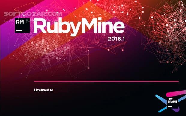 JetBrains RubyMine 2019 1 2 Win Linux Mac تصاویر نرم افزار  - سافت گذر