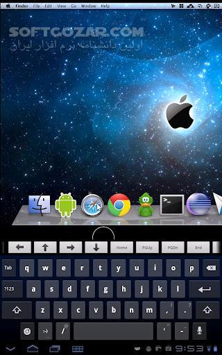 Jump Desktop 7 1 1 for Android تصاویر نرم افزار  - سافت گذر