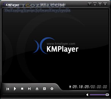 KMPlayer 4 2 2 32 Portable 2019 09 30 01 macOS تصاویر نرم افزار  - سافت گذر