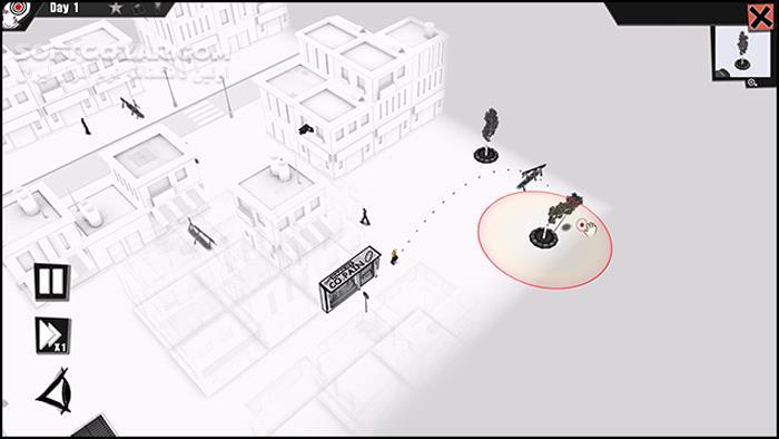 Kill The Bad Guy تصاویر نرم افزار  - سافت گذر