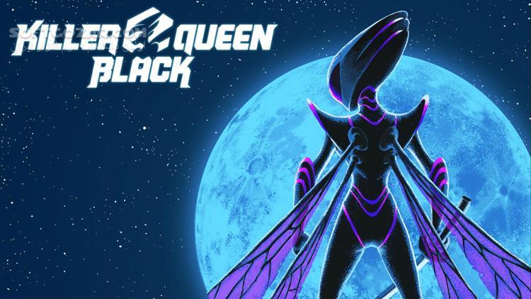 Killer Queen Black تصاویر نرم افزار  - سافت گذر