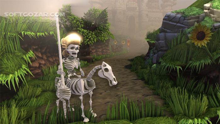 Last Knight Rogue Rider Edition v1 351 تصاویر نرم افزار  - سافت گذر