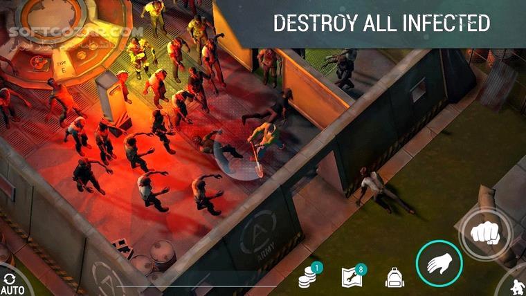 Last Day on Earth Survival 1 11 3 for Android 4 1 تصاویر نرم افزار  - سافت گذر